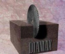 DIAMAX SA de CV