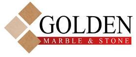 Golden Marble & Stone