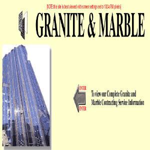 Granite & Marble Services Ltd