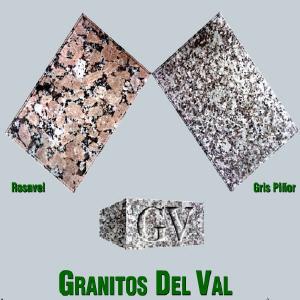 GRANITOS DEL VAL S.L.