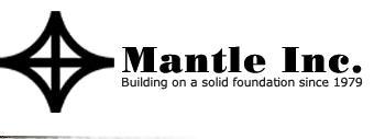 Mantle Inc.