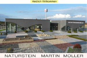 Natursteine Martin Muller