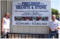 Precision Granite & Stone