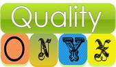 Quality Onyx