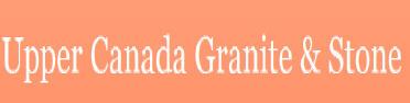 Upper Canada Granite & Stone