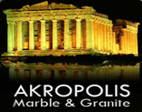 Akropolis Marble and Granite