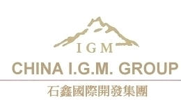 CHINA I.G.M GROUP