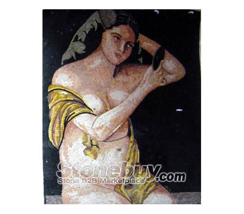 Mosaic Art NO:949
