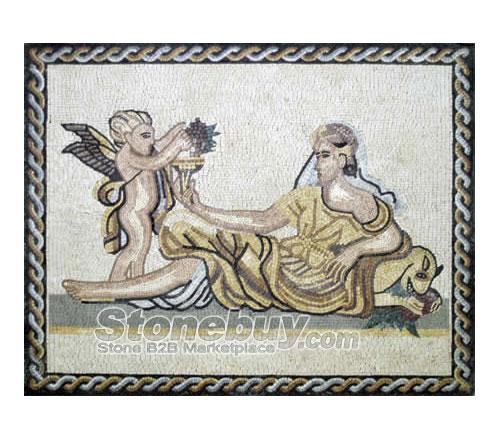 Mosaic Art NO:967