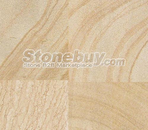 Wood Sandstone