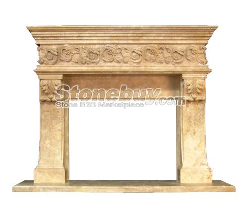 Fireplace NO:019