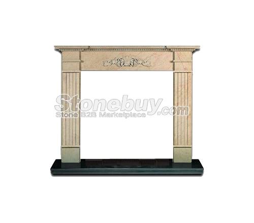 Fireplace NO:029
