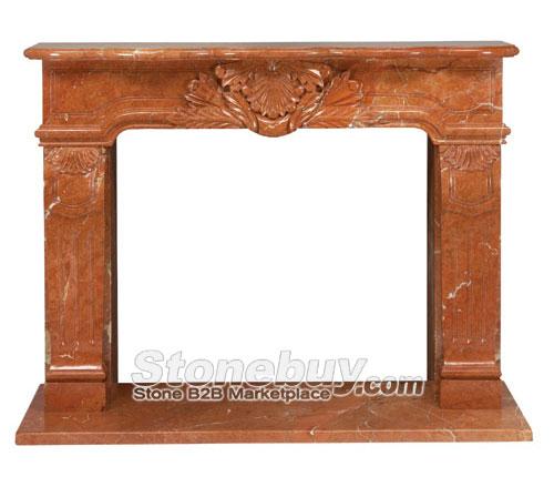Fireplace NO:055