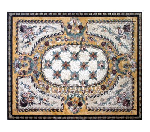 Mosaic Art NO:293