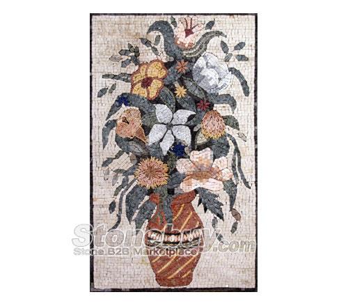 Mosaic Art NO:368