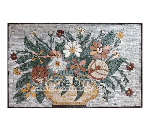 Mosaic Art NO:459