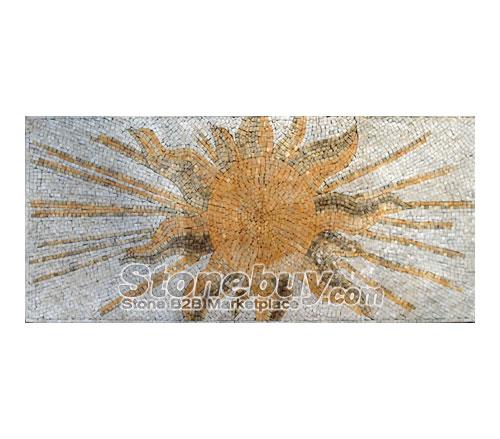 Mosaic Art NO:558