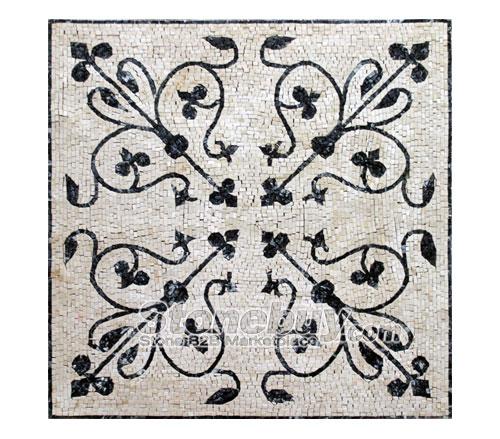 Mosaic Art NO:589
