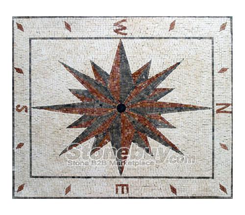 Mosaic Art NO:618
