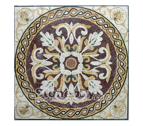 Mosaic Art NO:631