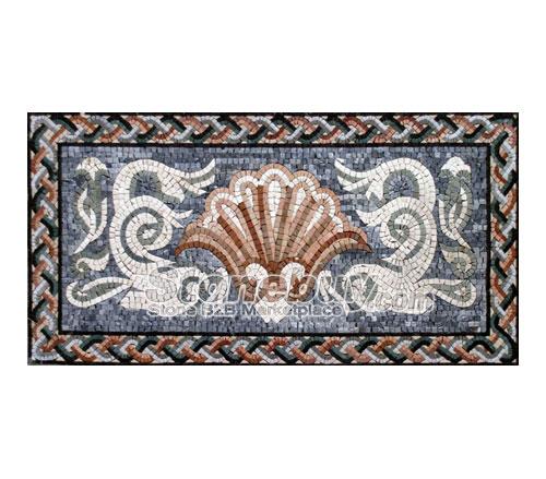 Mosaic Art NO:663