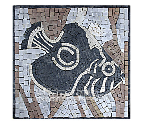 Mosaic Art NO:729