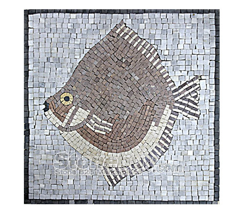 Mosaic Art NO:731