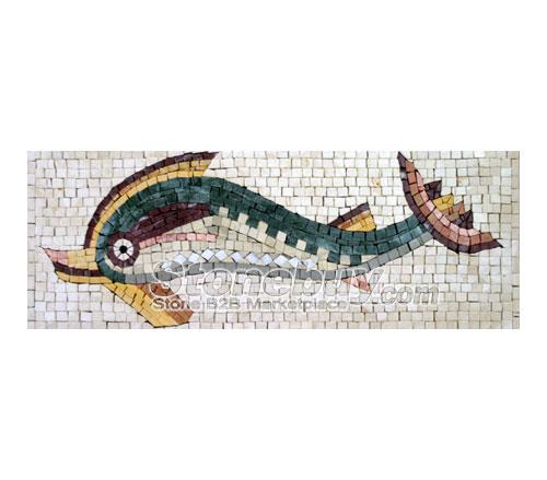 Mosaic Art NO:808