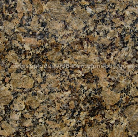 Desert Amarillo Granite photo - 4