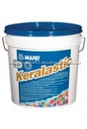 Synthetic resin-based adhesives-KERALASTIC