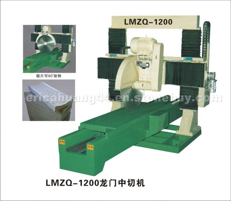 LMZQ-1200 Grantry stone cutter