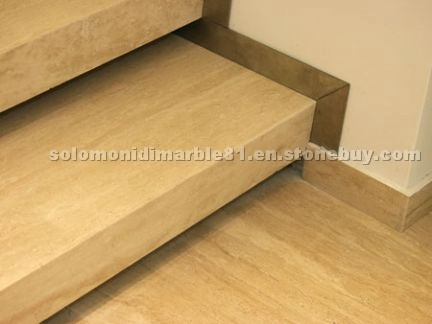 Travertine Beige Stairs   Detailed Info For Travertine Beige Stairs , Travertine Beige Stairs On Stonebuy.com
