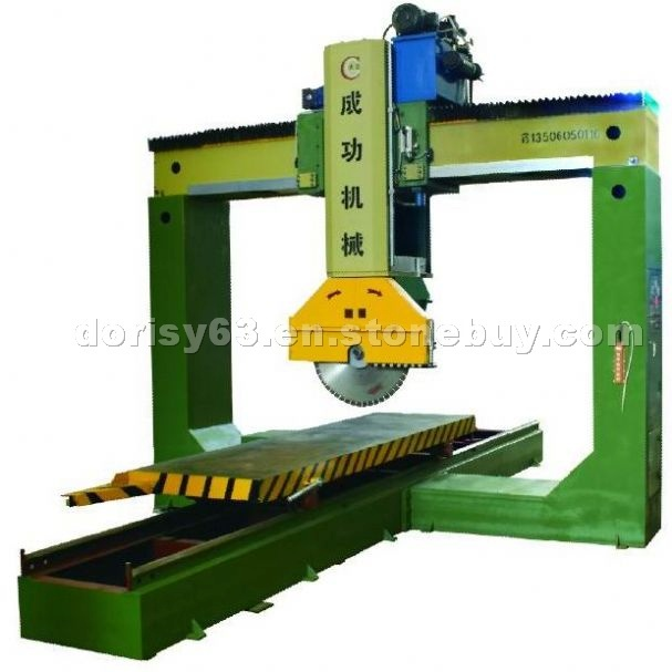 Stone Machine (Gantry-Type Mid Cutting Machine)