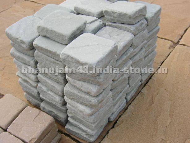 Tumbled Stone