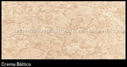 Crema Baltico Marble