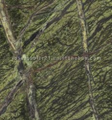 Rain Forrest Green Marble