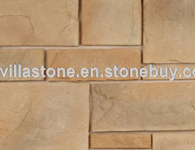 Castle stone