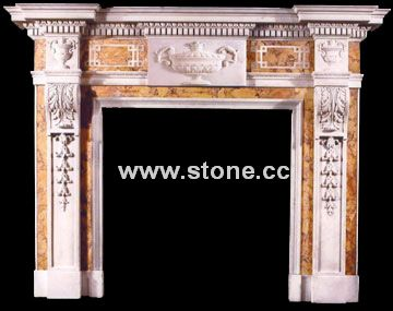 Fireplace 31