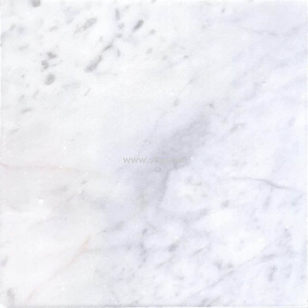 Marble Tile Bianco Carrara Detailed Info For Marble Tile