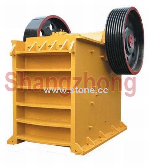 Jaw Crusher (PE900X1200)