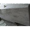 river white granite prefabricated countertop