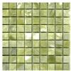 Natural Marble Mosai Emerald Green