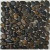 Zebra River Stone Mosaic