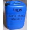 Quartz stone adhesive