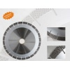 Holes Diamond Blade