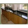 Emerald Pearl Granite Kitchen Countertops