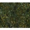 Ubatuba granite - Seaweed Green Granite