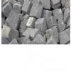Basalt cubic stone