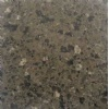 Light Green Quartz Slab