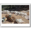 Limra Quarry, Limestone Blocks